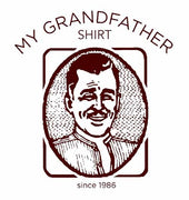 My Grandfather Shirt Since 1986