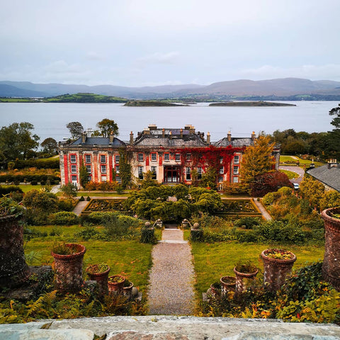 Bantry House (Photo: Lisa O Riordan)