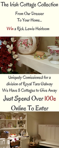 The Irish Cottage Collection By Lee Valley Ireland