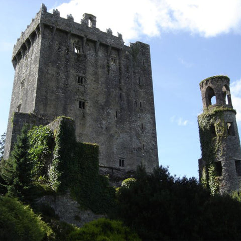 Blarney Castle (Photo: Txapulín https://www.flickr.com/photos/txapulin/40406313/in/photolist-4z6oz-PoUZ28-ab5oQT-ab8aVo-5wBcik-qsfjA2-7JcsFL-ab8d51-7JcVhd-7Jp3Zy-7U4Qeo-ab5ofB-7J8ENn-5y7ym-7J95kt-2UPAsC-5edk5-cG7KpN-7U4HTA-ab5smB-7J88ii-ab5pHt-ab8iZu-7JbXms-jiPqiW-ab8hbu-ab8cvh-7Jc9ao-7JcBNA-jiKcbF-7J8MKM-ab5u7g-qo7Fsx-7vW12s-9rYMKe-7J8DU2-ab8a7N-qo7FDp-7J89hP-7J8yDM-7JcvHb-7JcyYs-7JbWof-7JcwJA-7JcFU5-HBXi2-7J86m4-7JcEQm-7J8uW2-arBDMw)