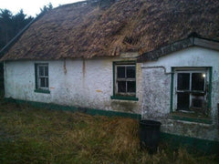The Irish Cottage Blog by lee Valley Ireland