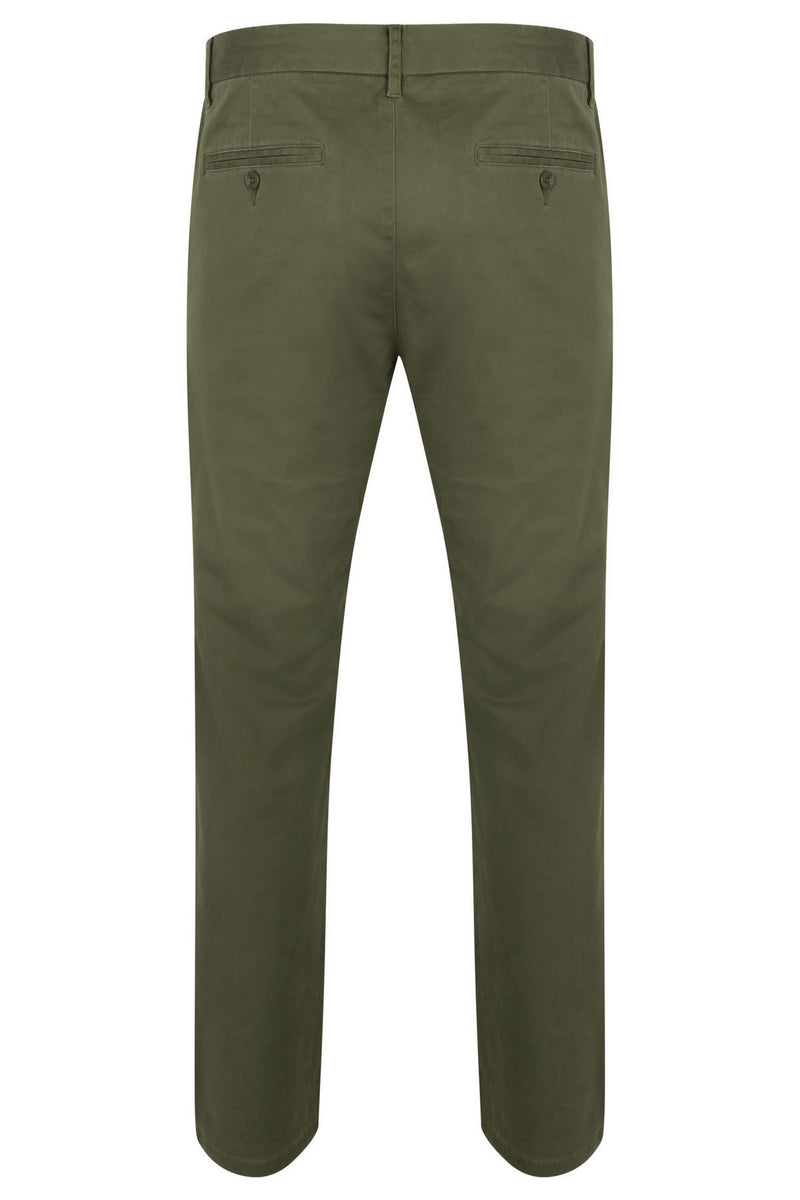 Cotton Stretch Chinos (FR621) Ral Ralawise