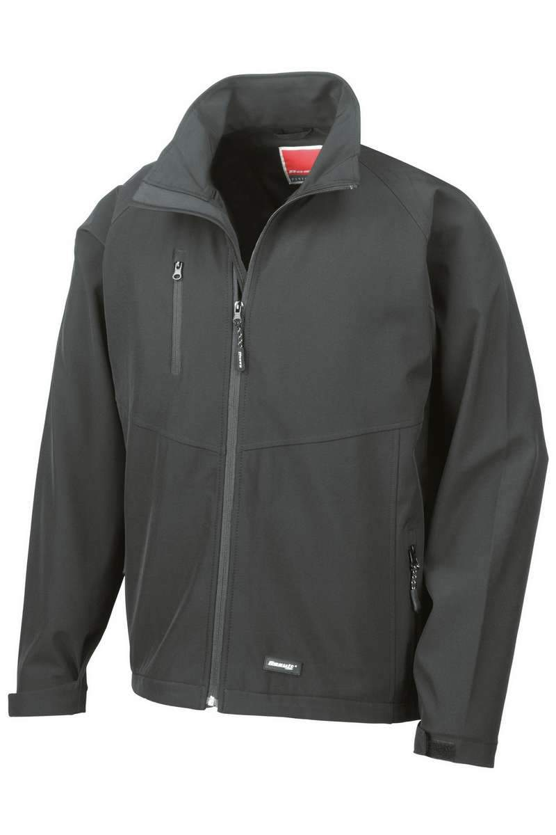 Baselayer Softshell Jacket (R128X) Ral Ralawise