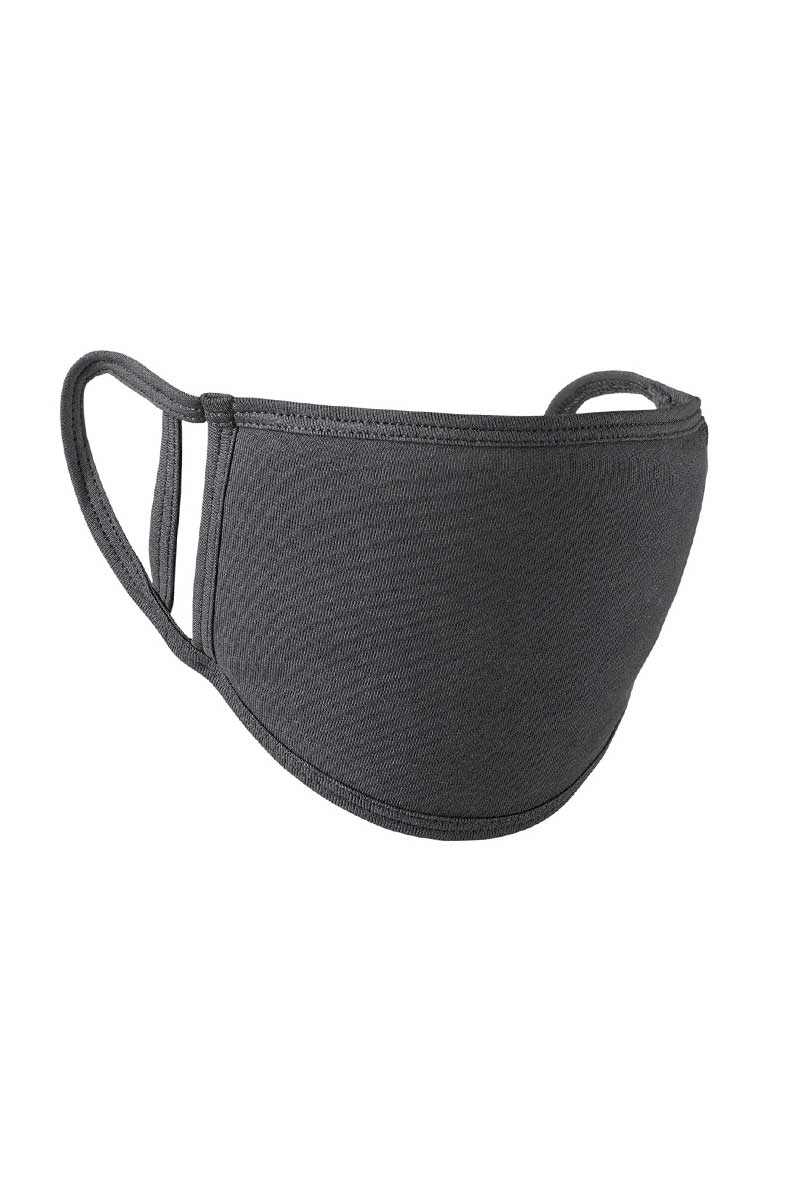 Charcoal Face Mask 1