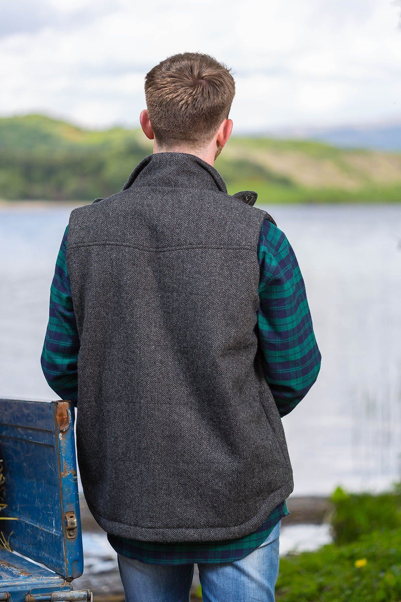 Gilet-Grey-Tweed-Irish-2