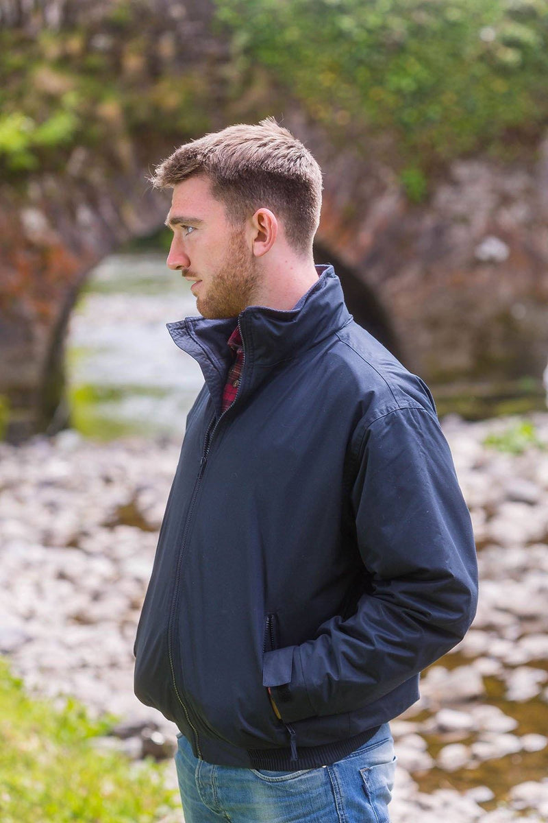 Mayo Jacket Navy - Lee Valley Ireland - 2