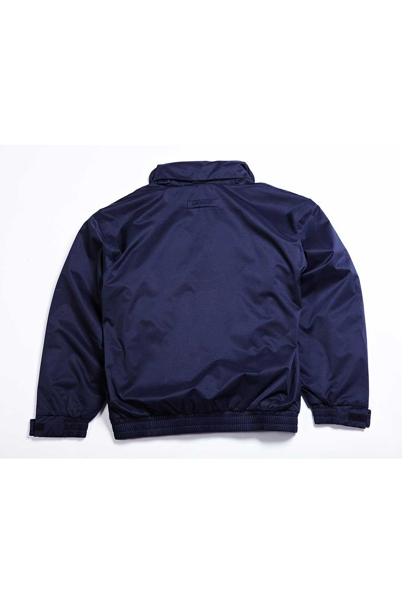 Mayo Jacket Womens Navy - Lee Valley Ireland - 6