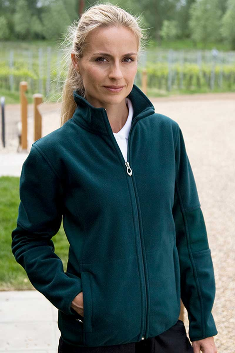 Women's Softshell Jacket (R131F) Jackets Ralawise