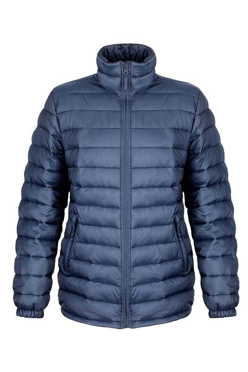 Womens Glacier Padded Jacket 2