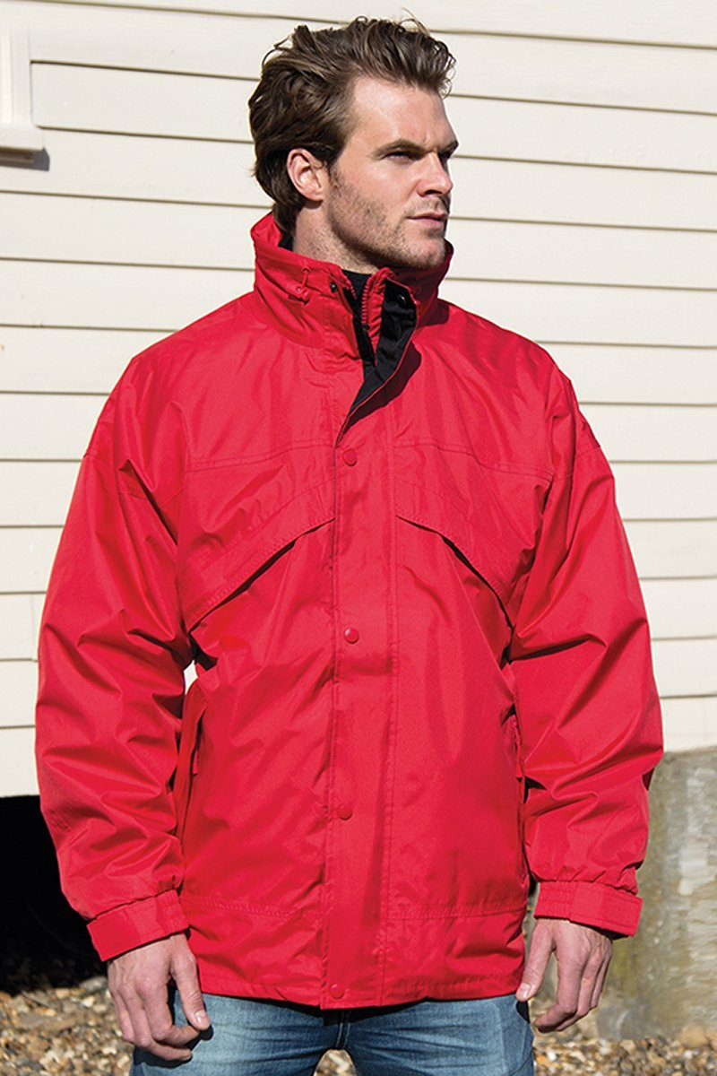 Mens 3 in 1 Jacket 5