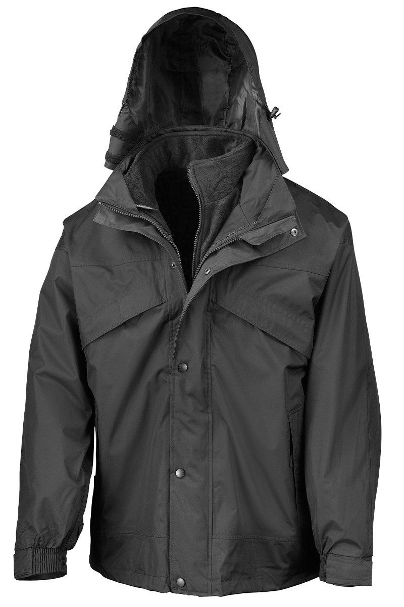Mens 3 in 1 Jacket 2