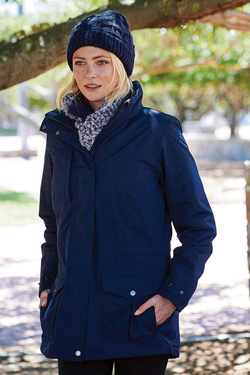 Ladies Darby Jacket 1