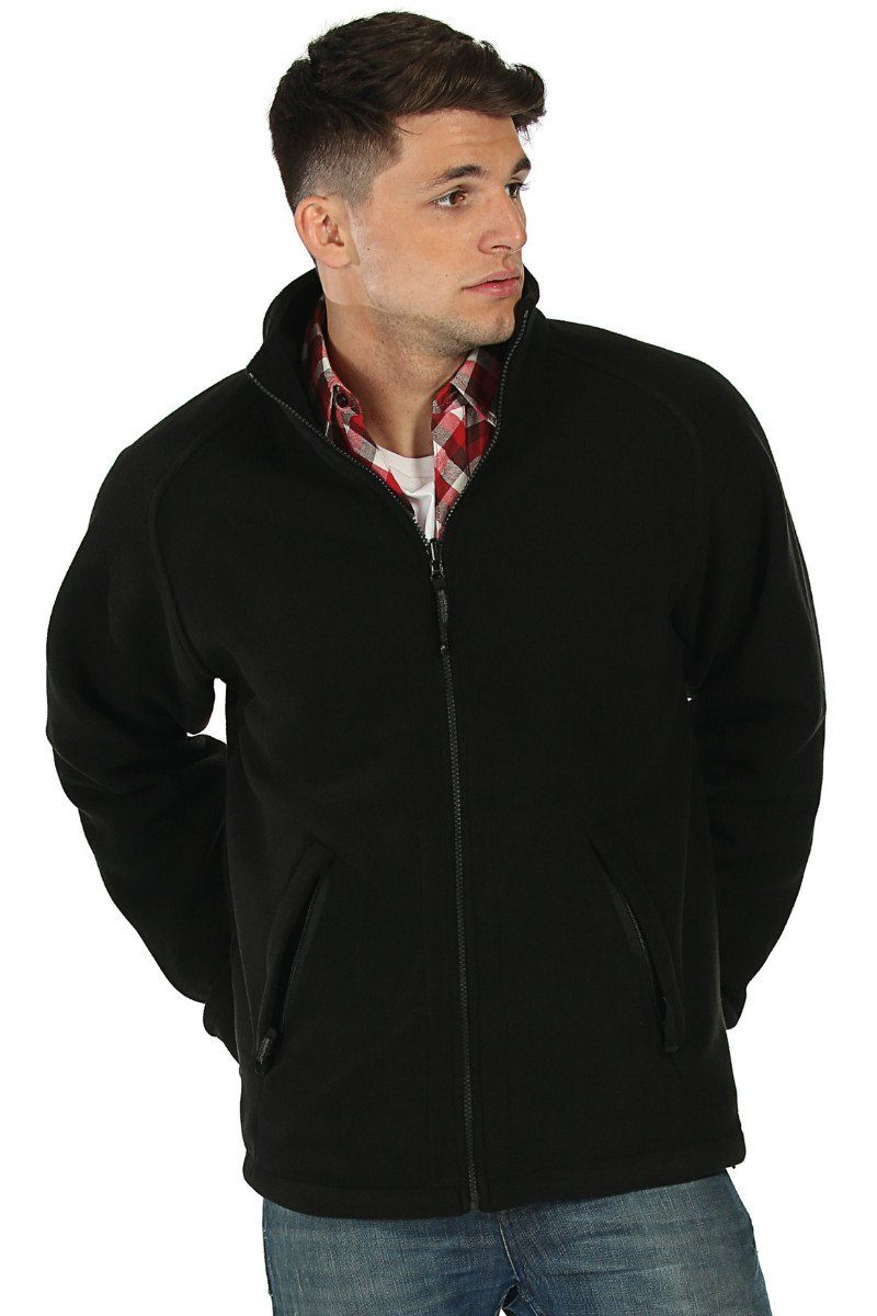 Sigma Heavyweight Fleece (RG128) Ral Ralawise S Black
