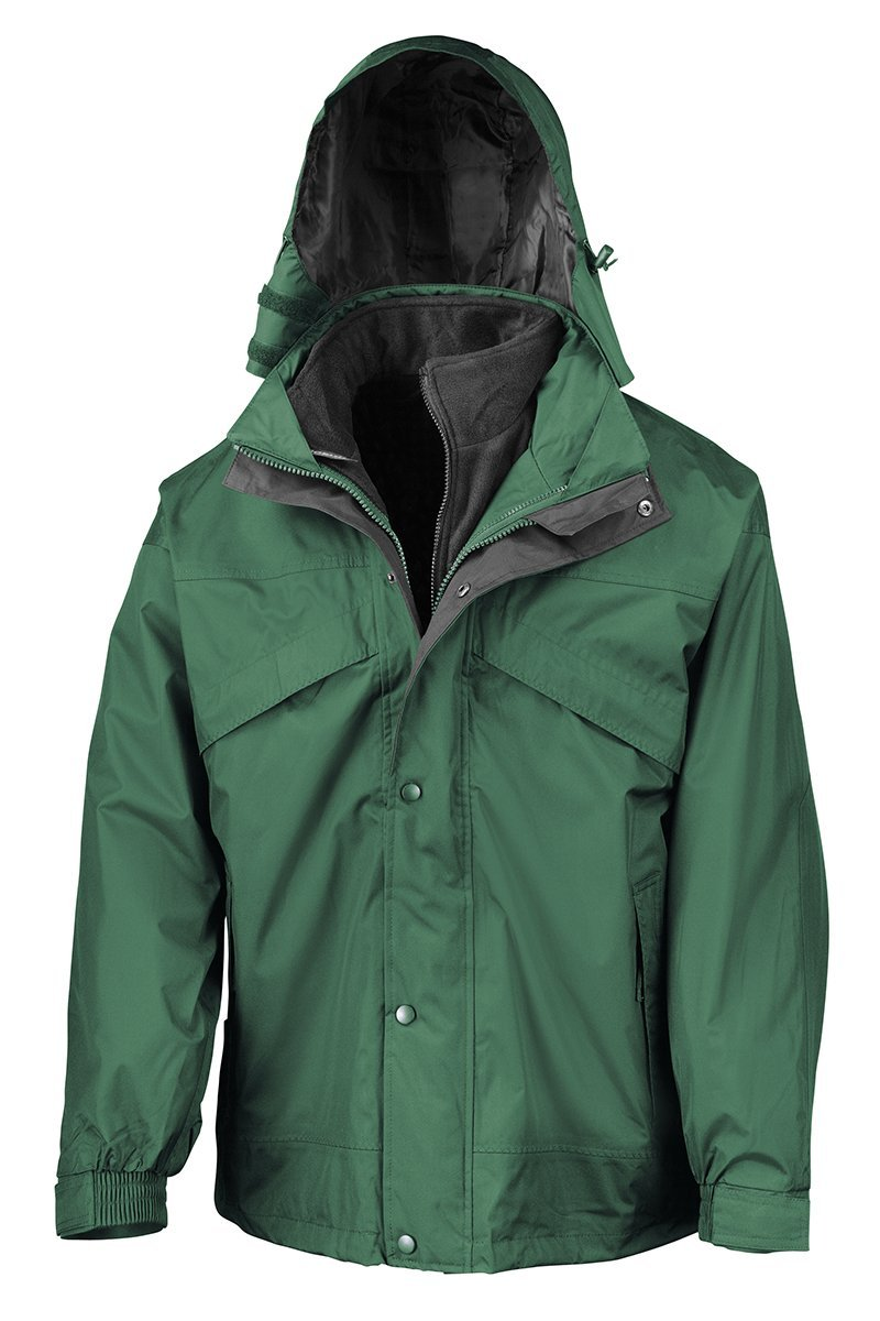 Mens 3 in 1 Jacket 4