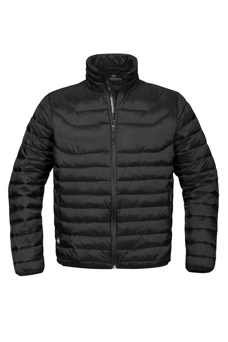 Altitude Jacket - Black 1