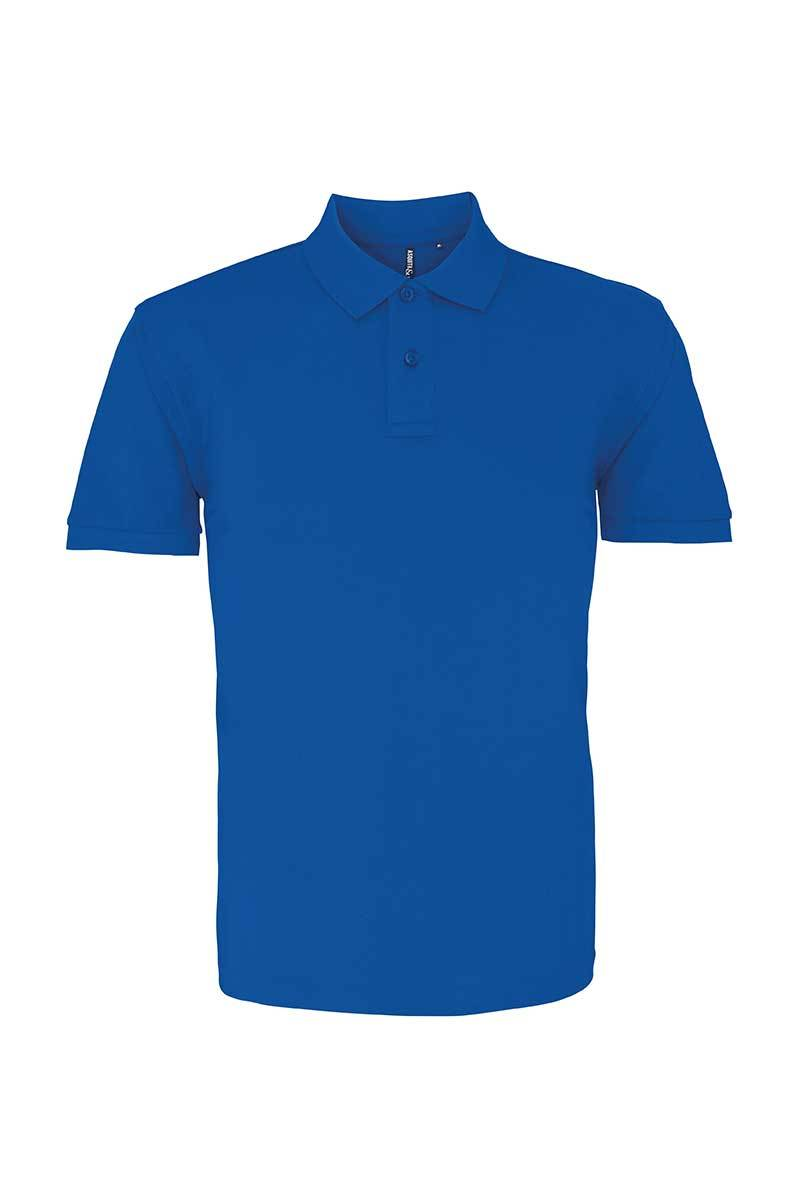 Organic Mens Polo Shirt 2