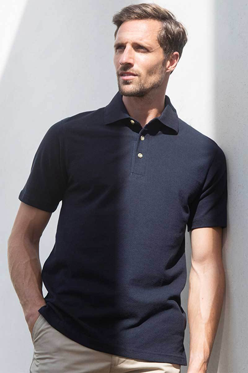 Classic Cotton Polo Shirt (HB100) Ral Ralawise