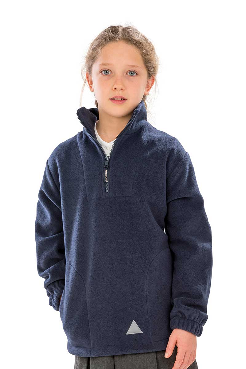 Kids Fleece R033y