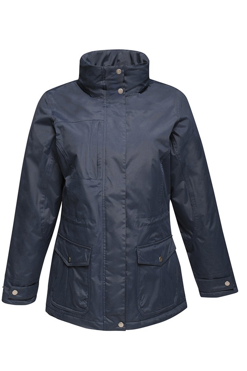Ladies Darby Jacket (RG109) Jackets Ralawise S Navy