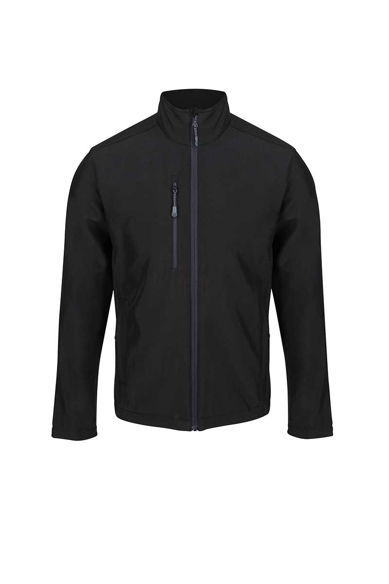 Honest Recycled Softshell Jacket 3