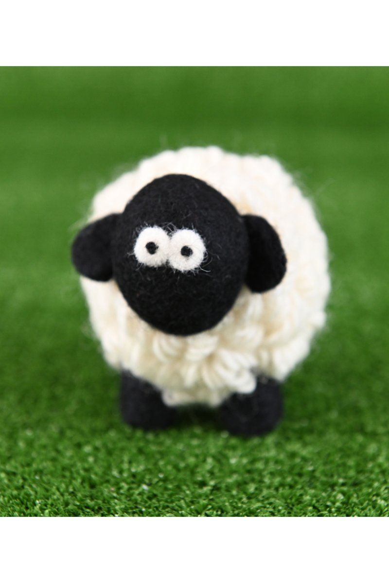 Erin Irish Sheep- Medium Irish Gift Erin Knitwear
