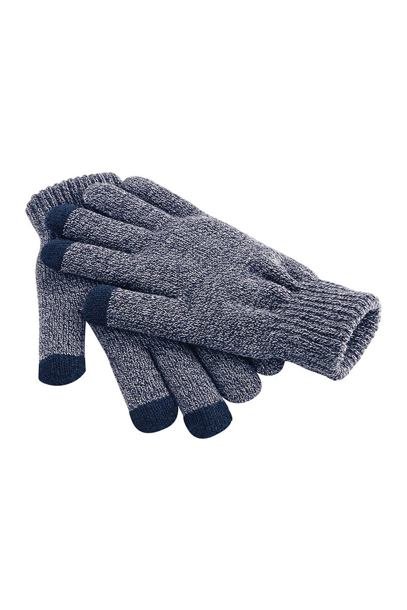 Mens Touchscreen Gloves - Lee Valley 4