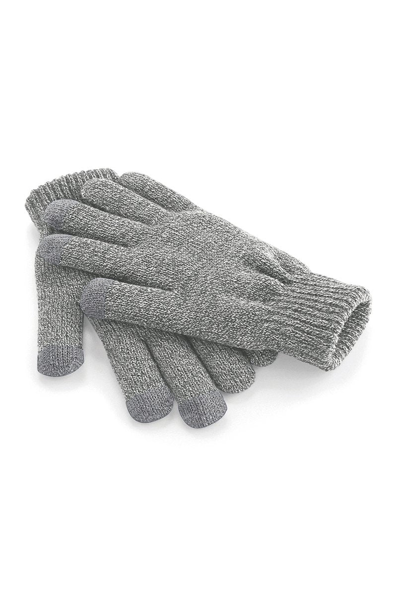 Mens Touchscreen Gloves - Lee Valley 3