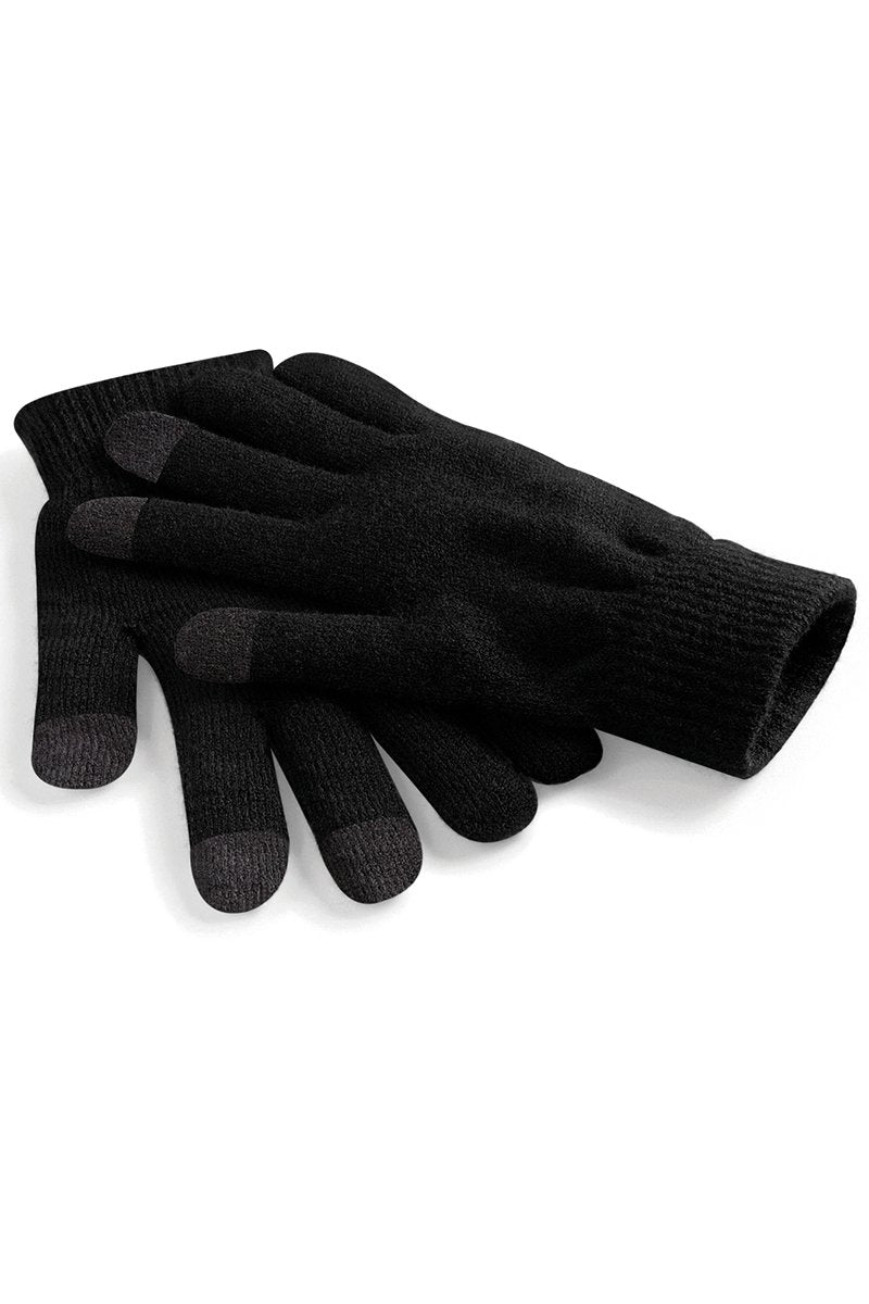Mens Touchscreen Gloves - Lee Valley 2