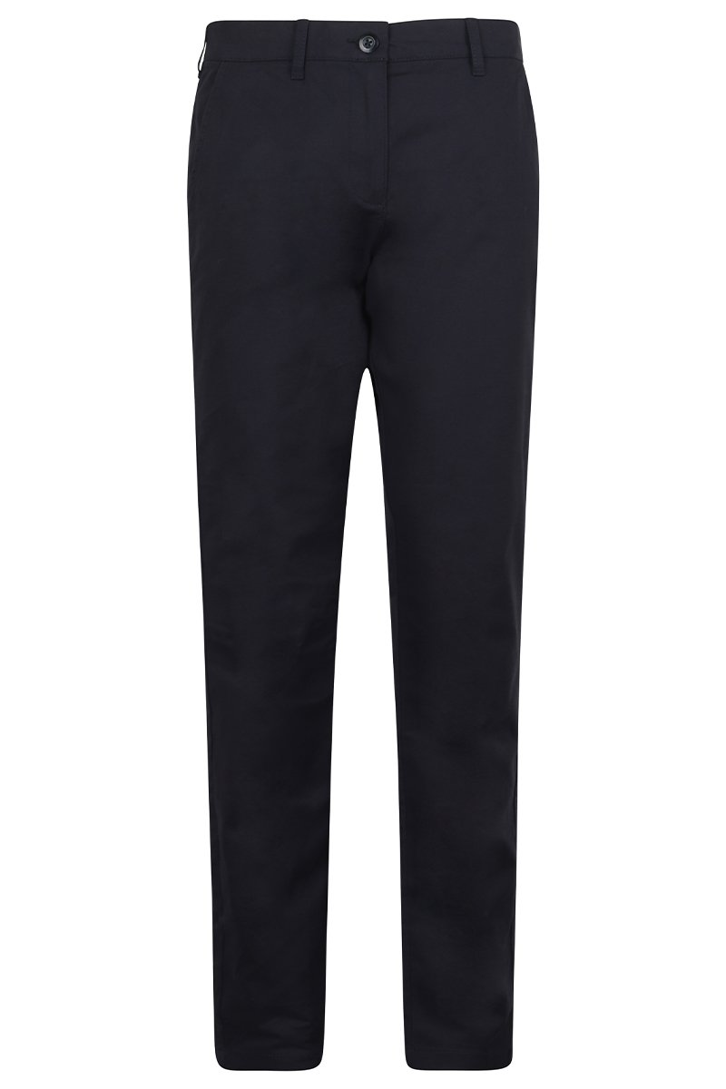 Womens Chinos (HB651) Navy 2