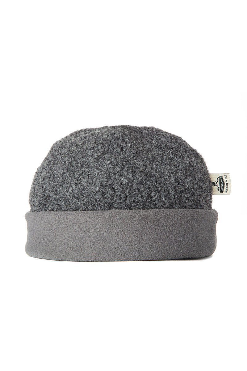 Luan Wool Hat 1