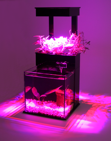 LED Grow Light Kit<br> Mini System A