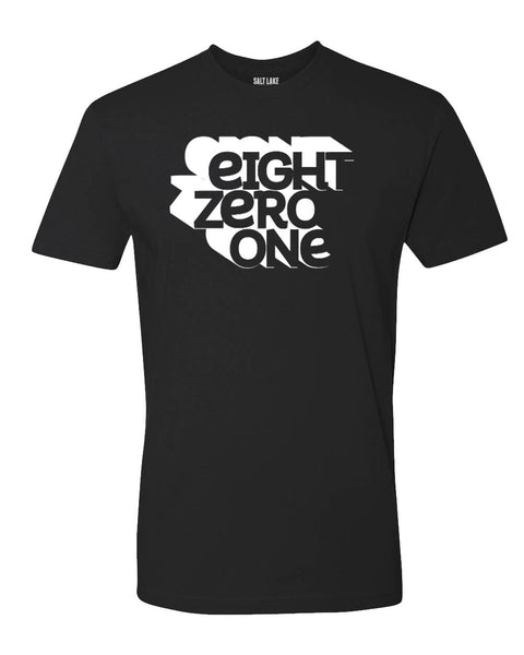 Eight Zero One T-shirt