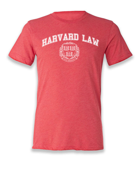 Harvard Law...Just Kidding T-shirt