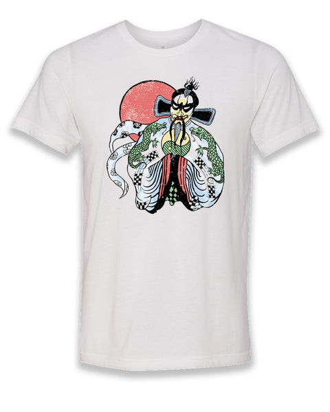 Jack Burton, Big Trouble In Little China T-shirt