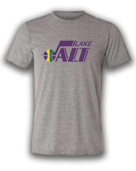 Salt Lake T-shirt