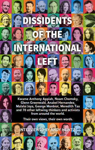 Dissidents of the International Left (304 pgs)