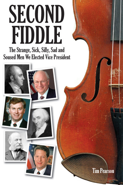 Second Fiddle (368 pgs)