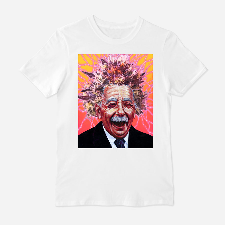 Albert Pinestein - T-Shirt