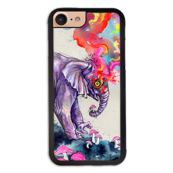 It Starts Behind The Eyes Phone case
