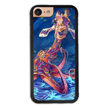 Dr. Taffy Twister Phone case