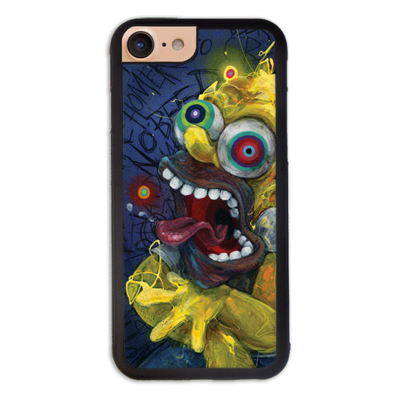 Homer Phone case