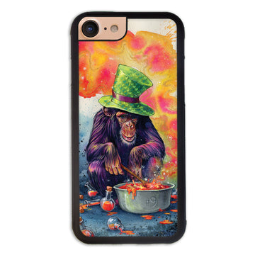 Love Potion #9 Phone case