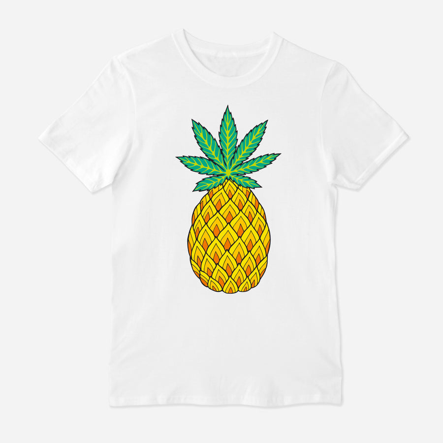 Pineapple Piff - T-Shirt & Tank
