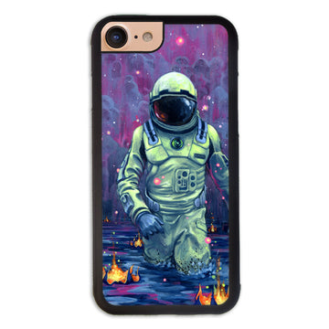 Smoke On The Water Phone case