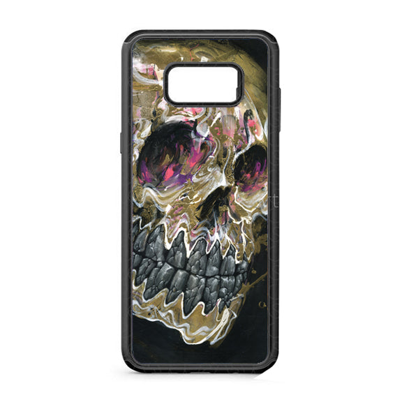 The Grind Phone case