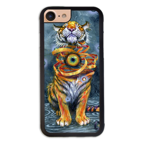 Eyes Wide Shut Phone case