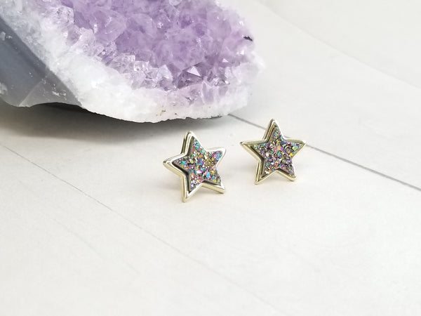 Retailer Only Willow Studs