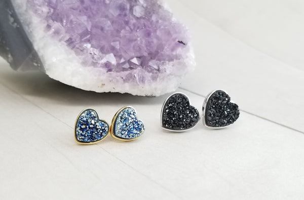 Willow Stud - SM Hearts