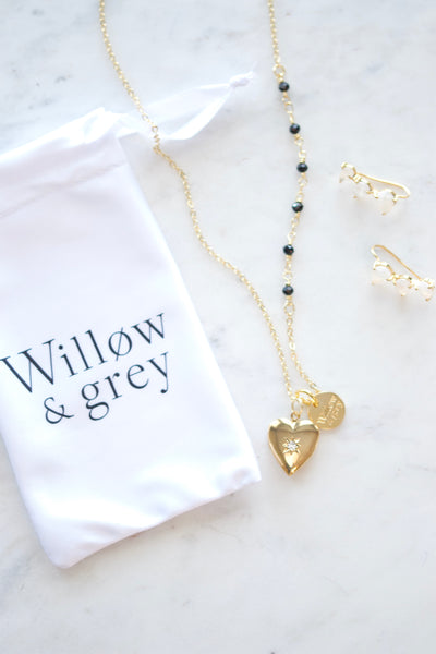 Legacy Necklace