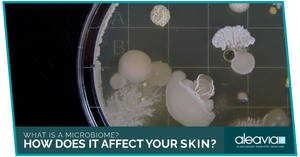 What is a Microbiome and How Does it Affect your Skin?